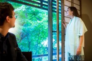 Hotel Miyajima Villa, Hotel  Miyajima - big - 57