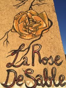 Auberge Kasbah La Rose De Sable, Gasthäuser  Merzouga - big - 20