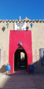 Auberge Kasbah La Rose De Sable, Gasthäuser  Merzouga - big - 22