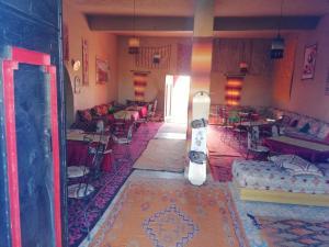Auberge Kasbah La Rose De Sable, Gasthäuser  Merzouga - big - 44