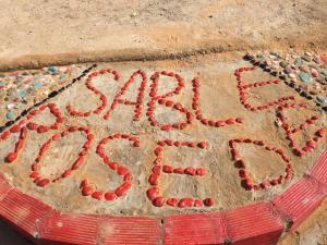 Auberge Kasbah La Rose De Sable, Gasthäuser  Merzouga - big - 58