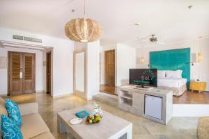 Sol Beach House Bali Benoa All Inclusive by Melia Hotels International, Hotel  Nusa Dua - big - 6