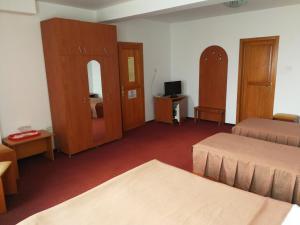 Hotel Lotus, Hotels  Arad - big - 11