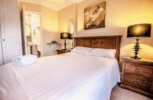 Aaron House B&B, Bed & Breakfasts  Galway - big - 4