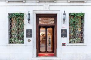 Hotel Ai Reali (6 of 121)