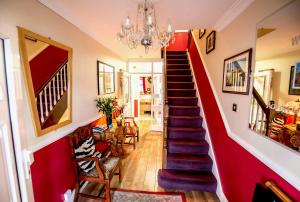 Aaron House B&B, Bed & Breakfasts  Galway - big - 14