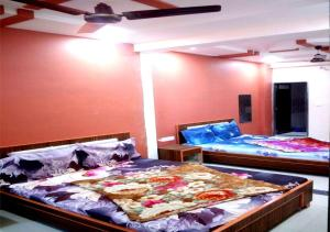 Hotel Raj Palace, Hotely  Ranpur - big - 12