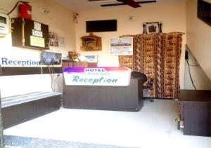 Hotel Raj Palace, Hotely  Ranpur - big - 14
