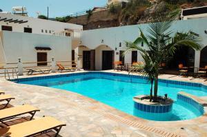 Anny Sea & Sun Apartments(Istron)