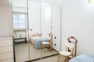 RHO Blumarine Apartment, Apartments  Rho - big - 23