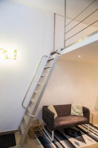 RHO Blumarine Apartment, Appartamenti  Rho - big - 4