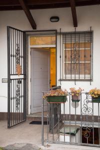 RHO Blumarine Apartment, Appartamenti  Rho - big - 42