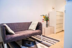 RHO Blumarine Apartment, Ferienwohnungen  Rho - big - 11