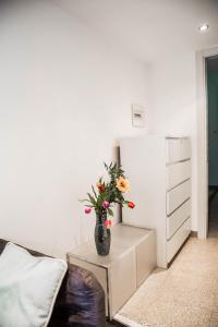 RHO Blumarine Apartment, Ferienwohnungen  Rho - big - 14