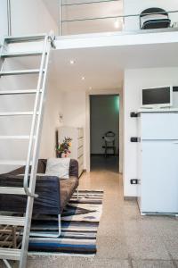 RHO Blumarine Apartment, Ferienwohnungen  Rho - big - 19