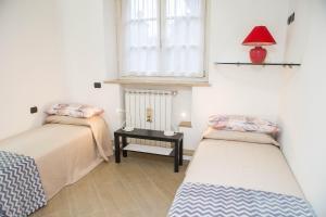 RHO Blumarine Apartment, Appartamenti  Rho - big - 27
