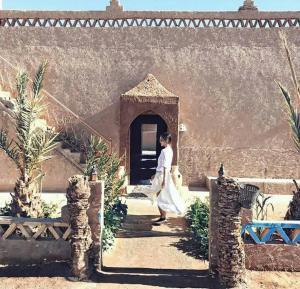 Riad Desert Camel, Hotels  Merzouga - big - 129