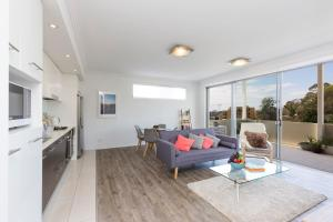 Wollongong · Newly Renovated Apt Close To Wollongong Hospital