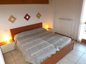 Villa Orchidea With Pool, Ville  Varenna - big - 34