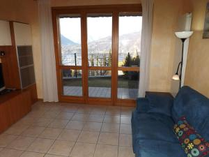 Villa Orchidea With Pool, Ville  Varenna - big - 27