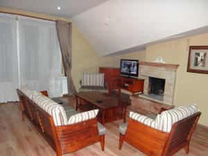 Light House, Hotel  Batumi - big - 23
