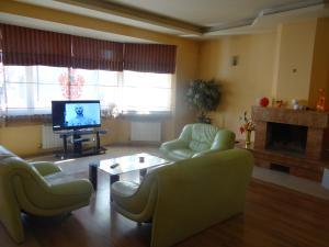 Light House, Hotel  Batumi - big - 47