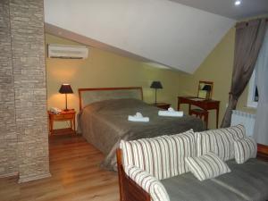 Light House, Hotel  Batumi - big - 20