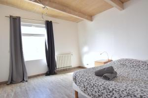 Coloc dans Villa d'Architecte - Air Rental, Bed & Breakfasts  Montpellier - big - 11