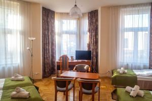 Guest Rooms Kosmopolita, Aparthotels  Krakau - big - 27