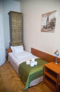 Guest Rooms Kosmopolita, Aparthotels  Krakau - big - 26