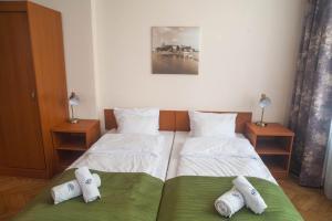 Guest Rooms Kosmopolita, Aparthotels  Krakau - big - 25