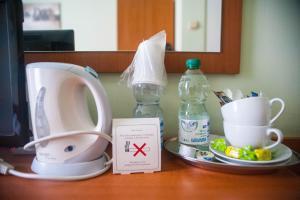 Guest Rooms Kosmopolita, Aparthotels  Krakau - big - 23