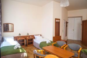 Guest Rooms Kosmopolita, Aparthotels  Krakau - big - 22