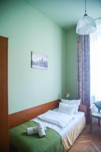 Guest Rooms Kosmopolita, Aparthotels  Krakau - big - 24