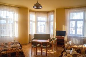 Guest Rooms Kosmopolita, Aparthotels  Krakau - big - 18