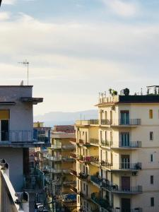 Alex's Home, Bed and breakfasts  Portici - big - 7