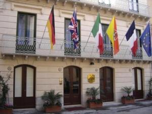 Hotel Residence Le Chiavi Di San Francesco
