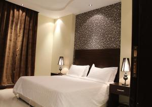 Drr Ramah Suites 7, Aparthotely  Rijád - big - 19