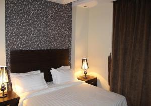 Drr Ramah Suites 7, Aparthotely  Rijád - big - 20