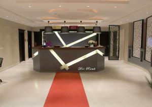 Drr Ramah Suites 7, Aparthotely  Rijád - big - 33