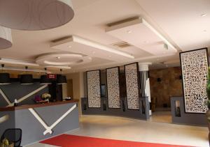 Drr Ramah Suites 7, Apartmánové hotely  Rijád - big - 34
