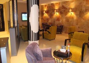 Drr Ramah Suites 7, Apartmánové hotely  Rijád - big - 37