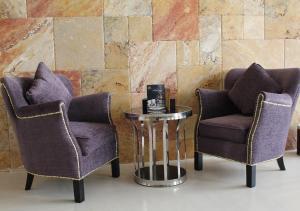 Drr Ramah Suites 7, Aparthotely  Rijád - big - 38