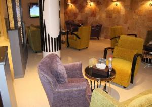 Drr Ramah Suites 7, Aparthotely  Rijád - big - 41