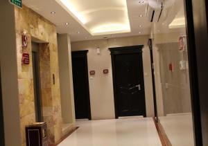 Drr Ramah Suites 7, Apartmánové hotely  Rijád - big - 30