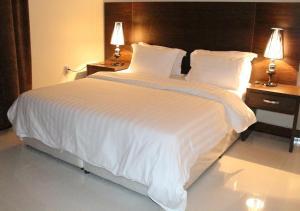 Drr Ramah Suites 7, Aparthotely  Rijád - big - 25