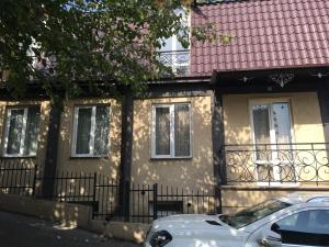 Sweet Villa in Tbilisi, Vily  Tbilisi City - big - 1