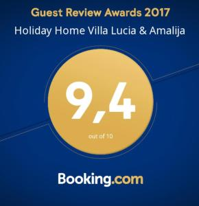 Holiday Home Villa Lucia & Amalija, Dovolenkové domy  Umag - big - 33