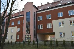 Apartament Luna, Apartmány  Giżycko - big - 2