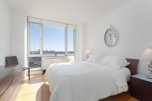 Times Square Lux Highrise, Apartmány  New York - big - 26